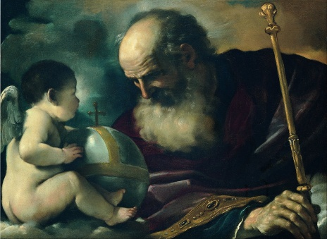 Guercino_(Giovan_Francesco_Barbieri)_-_God_the_Father_and_Angel_-_Google_Art_Project.jpg